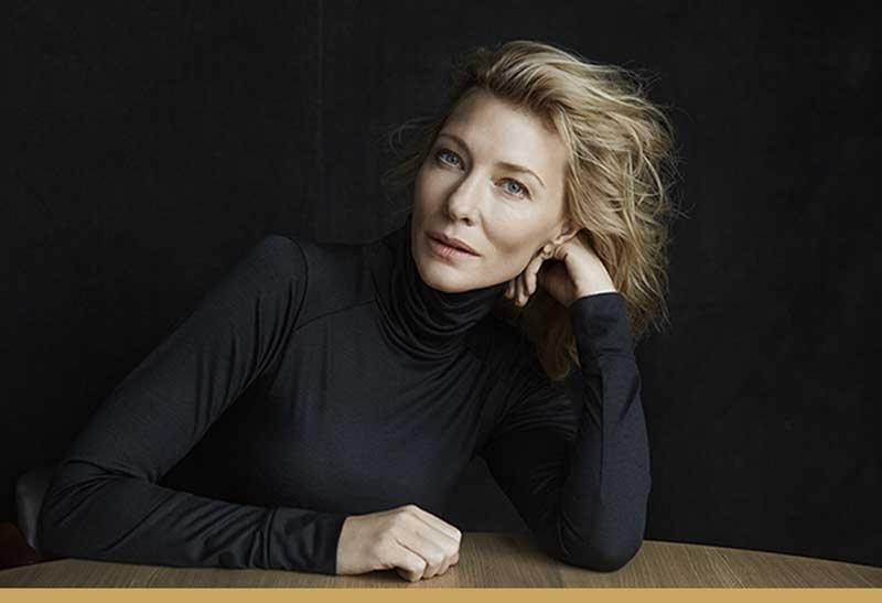 Cate Blanchett sarà presidente della giuria di Cannes 2018 - Foto di Steven Chee