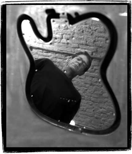 Guido Harari, Lou Reed, Milano, March 27, 2007 - copyright Guido Harari