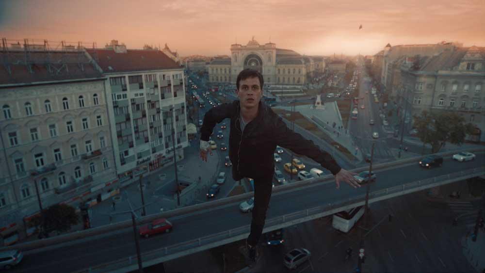 una scena del film Una Luna Chiamata Europa - Photo: courtesy of Movies Inspired