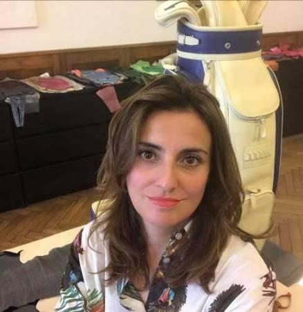 Elena Barchi - Photo courtesy of Elena Barchi