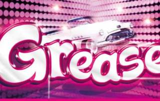 grease il musical icona