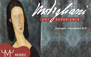 Modigliani Art Experience icona