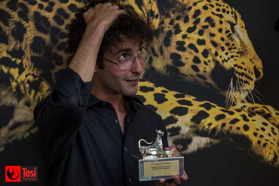 Pardino d'argento Concorso Internazionale HEART OF HUNGER di Bernardo Zanotta - Tosi Photography