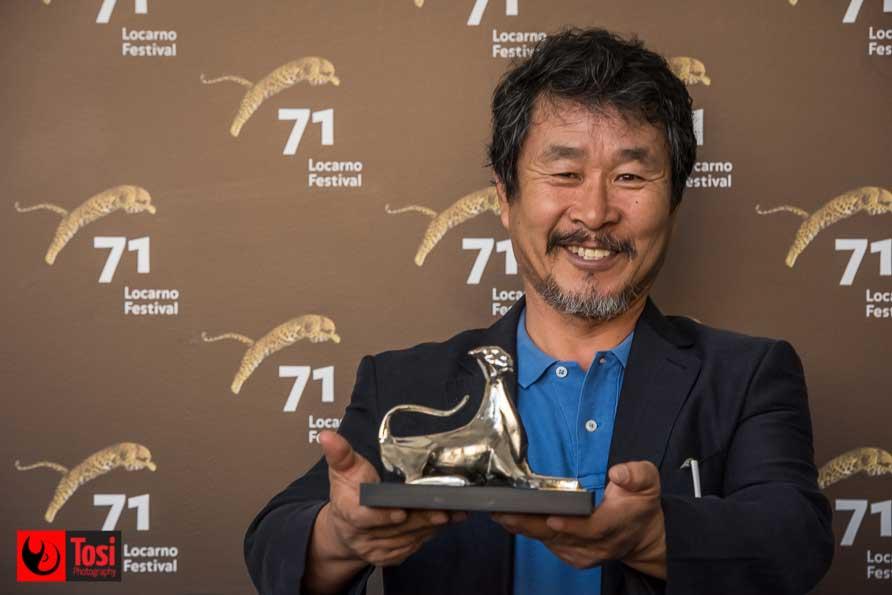 Miglior interprete maschile: KI Joobong per GANGBYUN HOTEL di HONG Sangsoo - Tosi Photography
