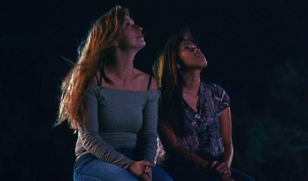 una scena del film Sophia Antipolis - Photo courtesy of Locarno Festival