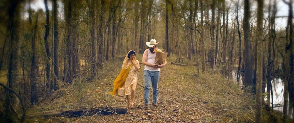 un'immagine del film Blaze - Photo: courtesy of Locarno Festival