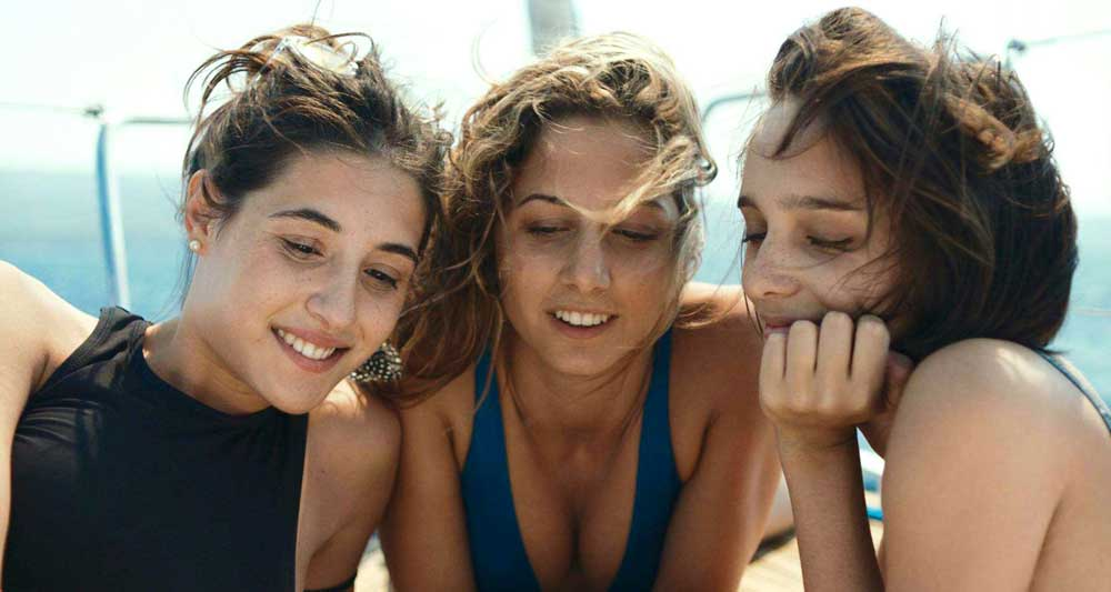 un'immagine del film Likemeback - Photo: courtesy of Locarno Festival