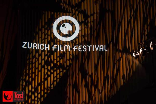 Zurich Film Festival 2018 Tosi Photography