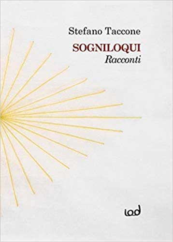 la cover del libro Sogniloqui