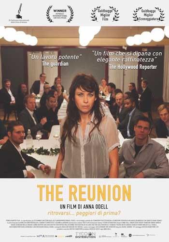 la locandina italiana del film The Reunion