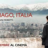SANTIAGO, ITALIA: le «parole importanti» di Nanni Moretti