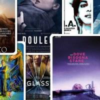 Mia Martini, L'Agenzia dei Bugiardi, Glass e gli altri film al cinema dal 17 gennaio