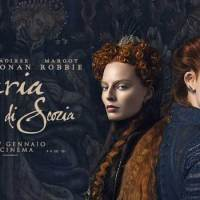 MARIA REGINA DI SCOZIA, il film diJosie Rourke conSaoirse Ronan e Margot Robbie