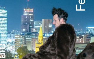 Berlinale-2019-poster © Internationale Filmfestspiele Berlin / Velvet Creative Office