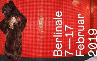 Berlinale 2019 © Internationale Filmfestspiele Berlin / Velvet Creative Office
