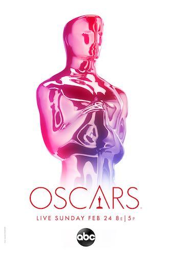 Oscars 2019 Key-Art Digital