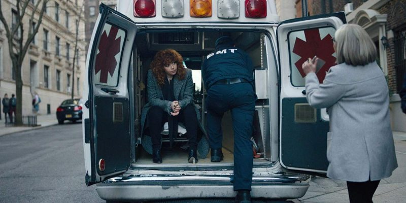 Natasha Lyonne e Elizabeth Ashley nella serie Russian Doll - Photo: Netflix