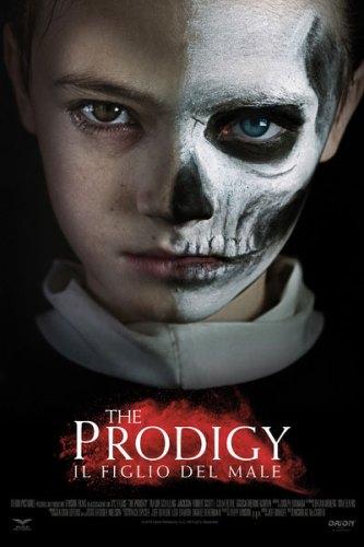 The Prodigy - Il figlio del male poster film