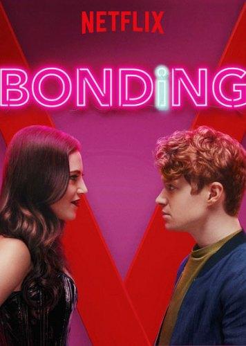 bonding poster serie Netflix