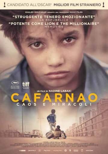 cafarnao manifesto film