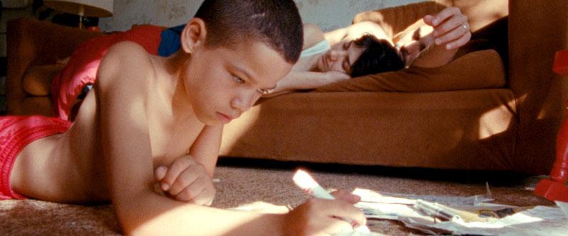 Una scena del film Quando eravamo fratelli - Photo: courtesy of I Wonder Pictures