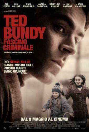 Ted Bundy - Fascino Criminale: poster
