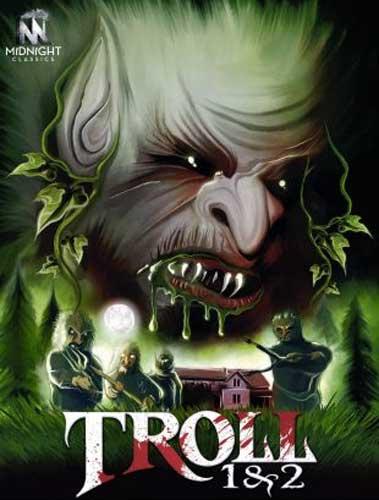 Il poster di Troll 1 & 2