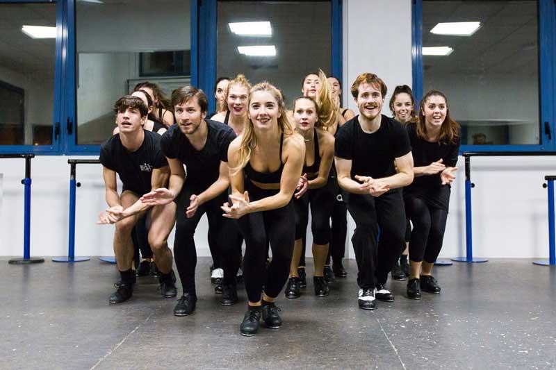 al via il corso gratuito per coreografi della BSMT