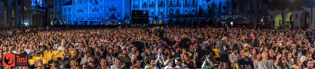 Un clic sulla foto di Piazza Grande per andare al nostro Speciale Locarno film festival 2019: interviste, foto, recensioni