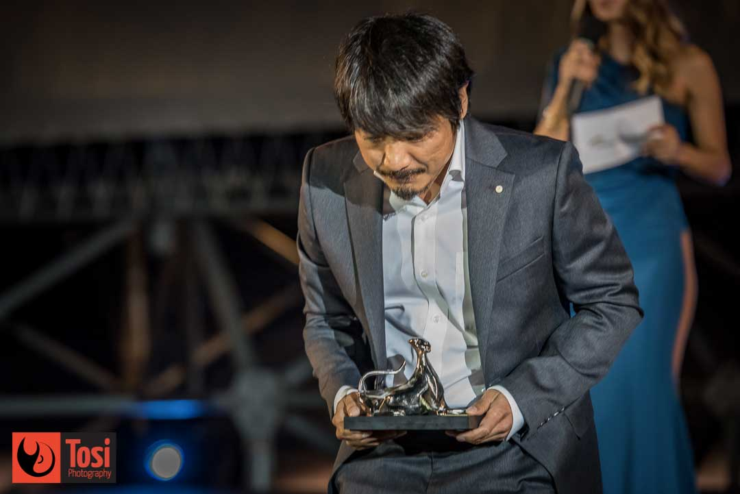I vincitori di Locarno 72: Premio speciale della giuria: PA-GO di PARK Jung-bum © Tosi Photography