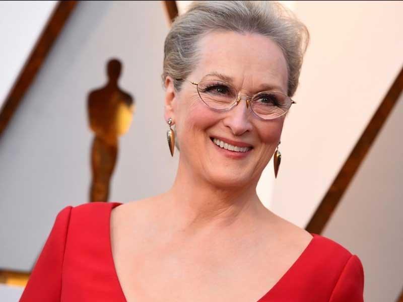 Meryl Streep - Cineteca Milano