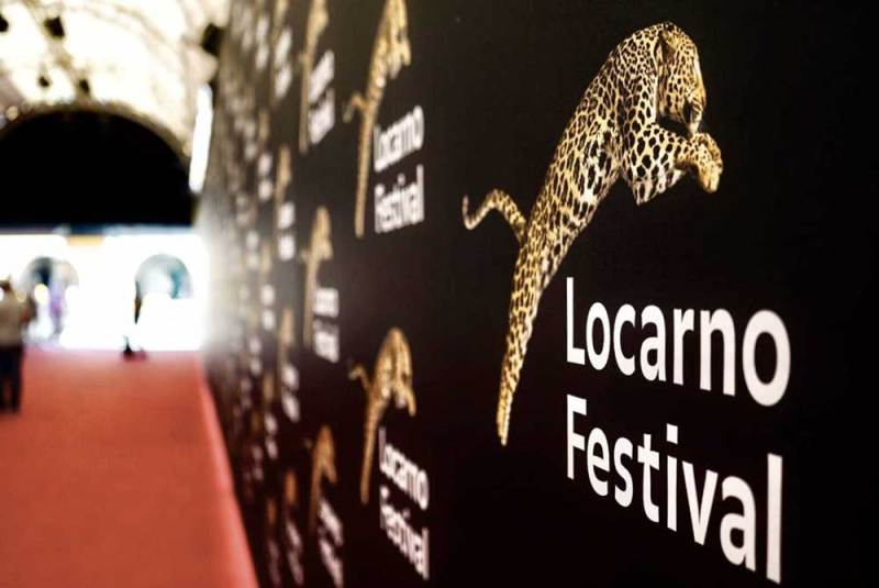 Locarno film festival 2019: il red carpet in Piazza Grande © Alessandra Del Forno