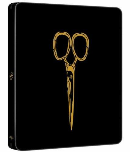 La cover della versione steelbook di Noi, l'horror di Jordan Peele
