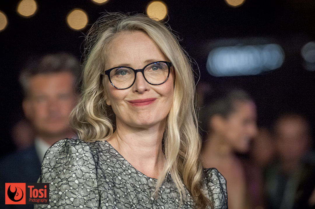 ZFF2019 FILM My Zoe - Julie Delpy - Photo by Tosi Photography