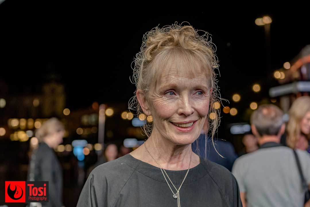 ZFF2019 Lindsay Duncan - Photo by Tosi Photography