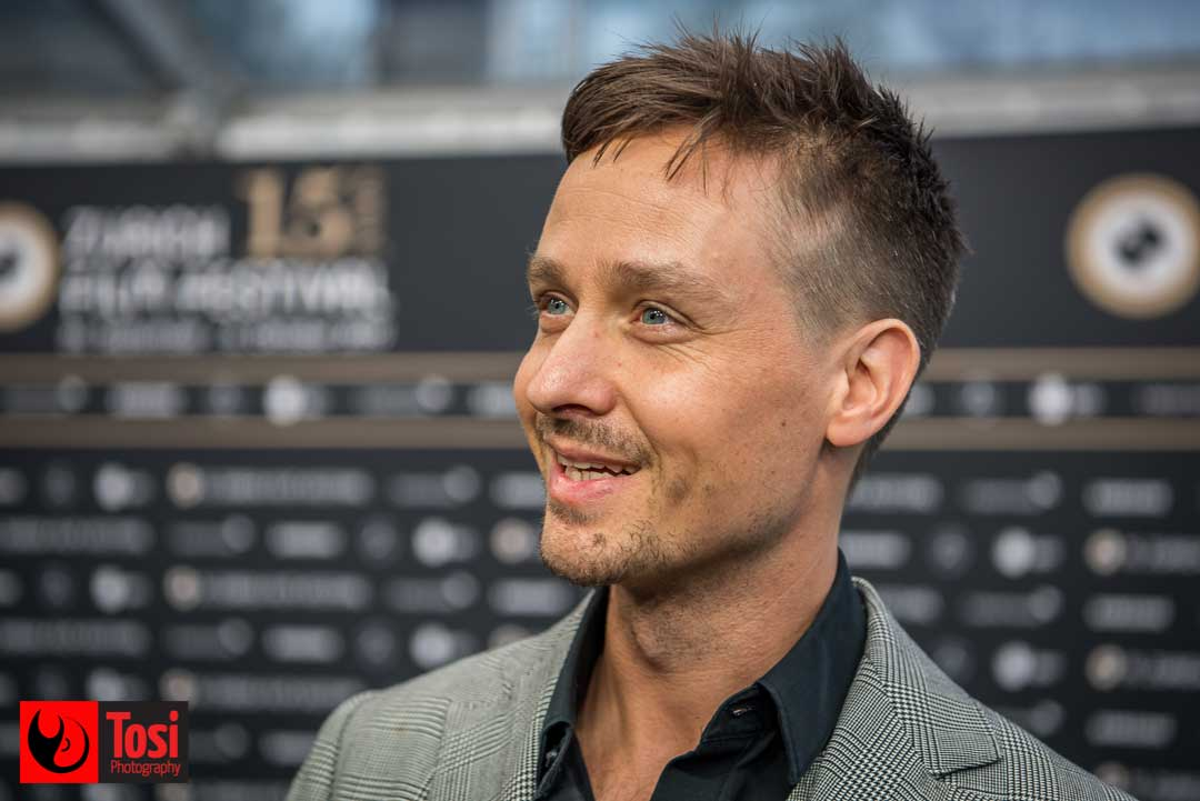 ZFF2019 Tom Schilling - Photo by Tosi Photography