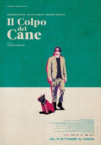 Il Colpo del Cane poster film