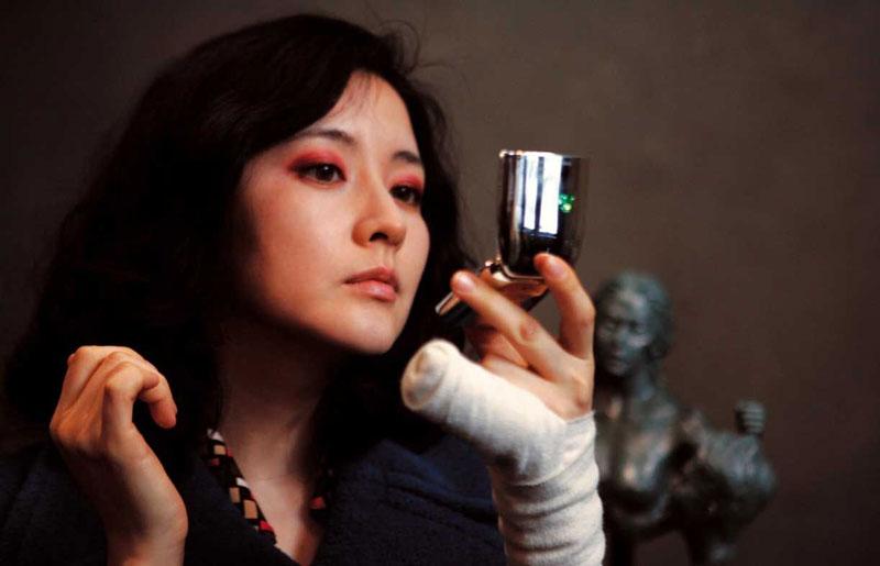 Ottobre in Cineteca: Park Chan-Wook col film Lady Vendetta