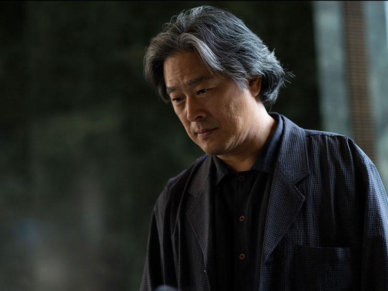 Ottobre in Cineteca: Park Chan-Wook