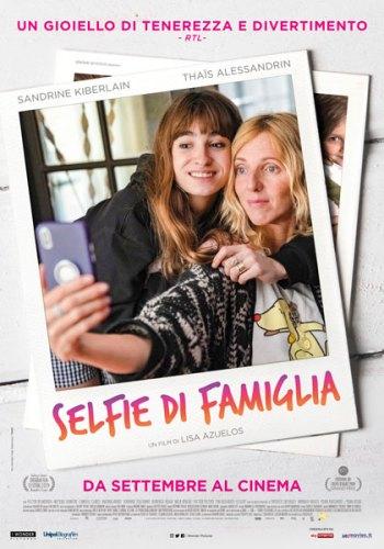 Selfie di Famiglia poster film