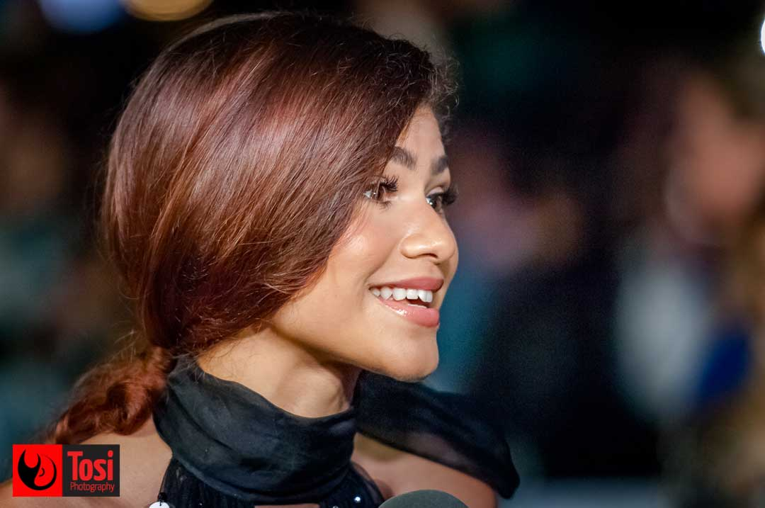 ZFF2019 FILM Le Mans '66 - Zendaya - Photo by Tosi
