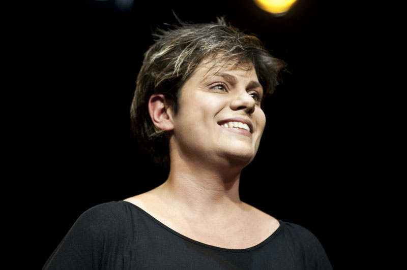 MTM Manifatture Teatrali: a novembre sul palco del Teatro Litta anche Chiara Stoppa