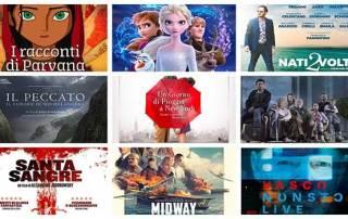 Pronti a scoprire tutte le novità in uscita al cinema il 28 novembre?