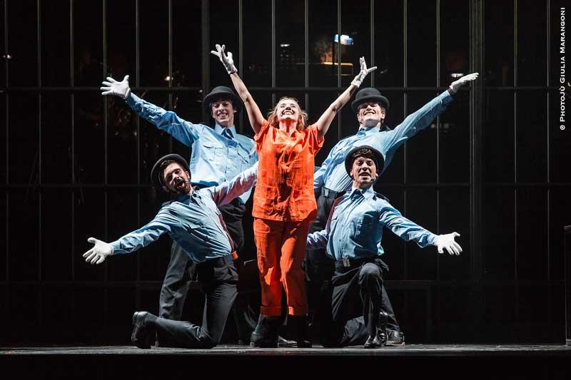 La terza edizione del Corso di Alta Formazione per Performer di Musical Theater della BSMT sta per prendere il via!