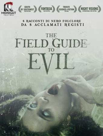The Filed Guide to Evil poster film