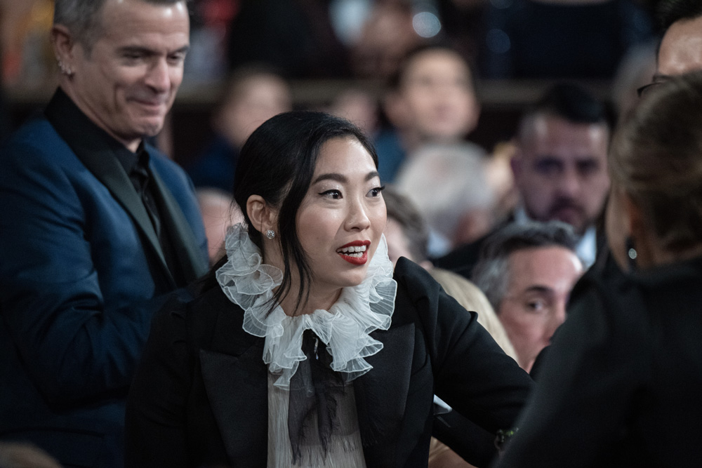 Awkwafina - Photo: HFPA
