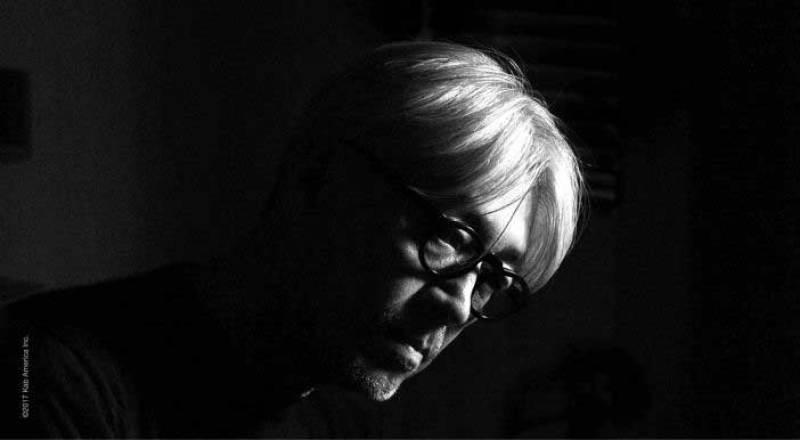 Ryuichi Sakamoto - Photo by Zakkubalan