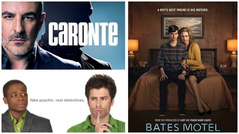 nuove serie TV di marzo su Amazon Prime Video