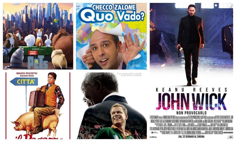 Pronti a scoprire insieme i film da vedere in TV dal 25 al 29 marzo?