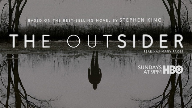 The Outsidee HBO